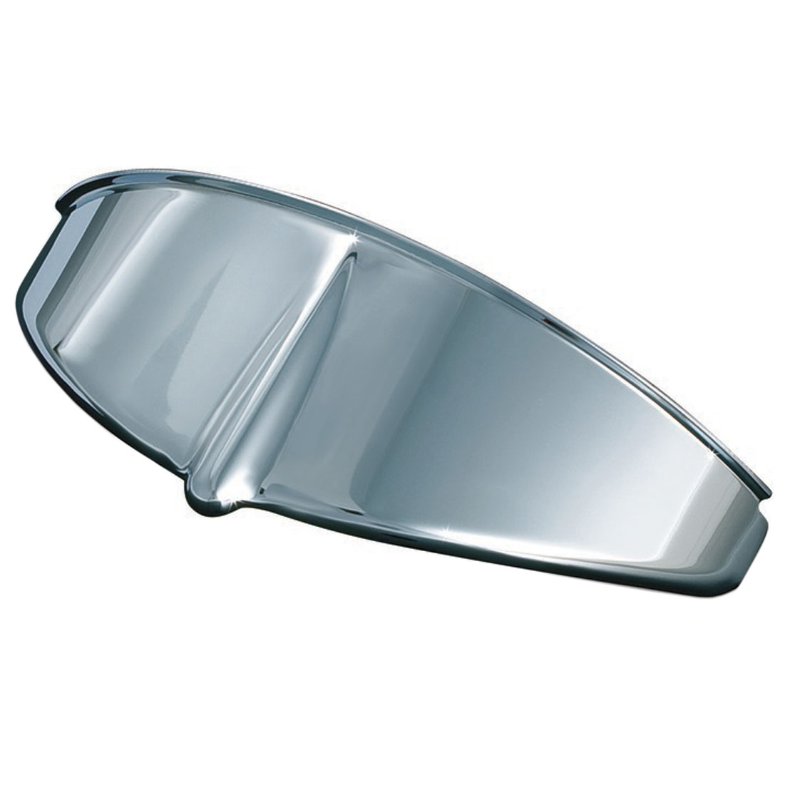 Kuryakyn Headlight Visor