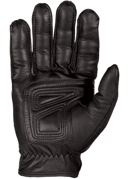 FLY Rumble Perforated Leather Gloves