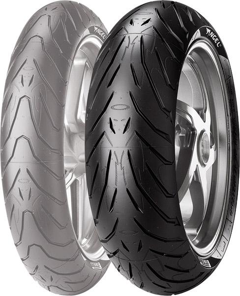 Pirelli Angel ST 180/55ZR17 Rear Tire