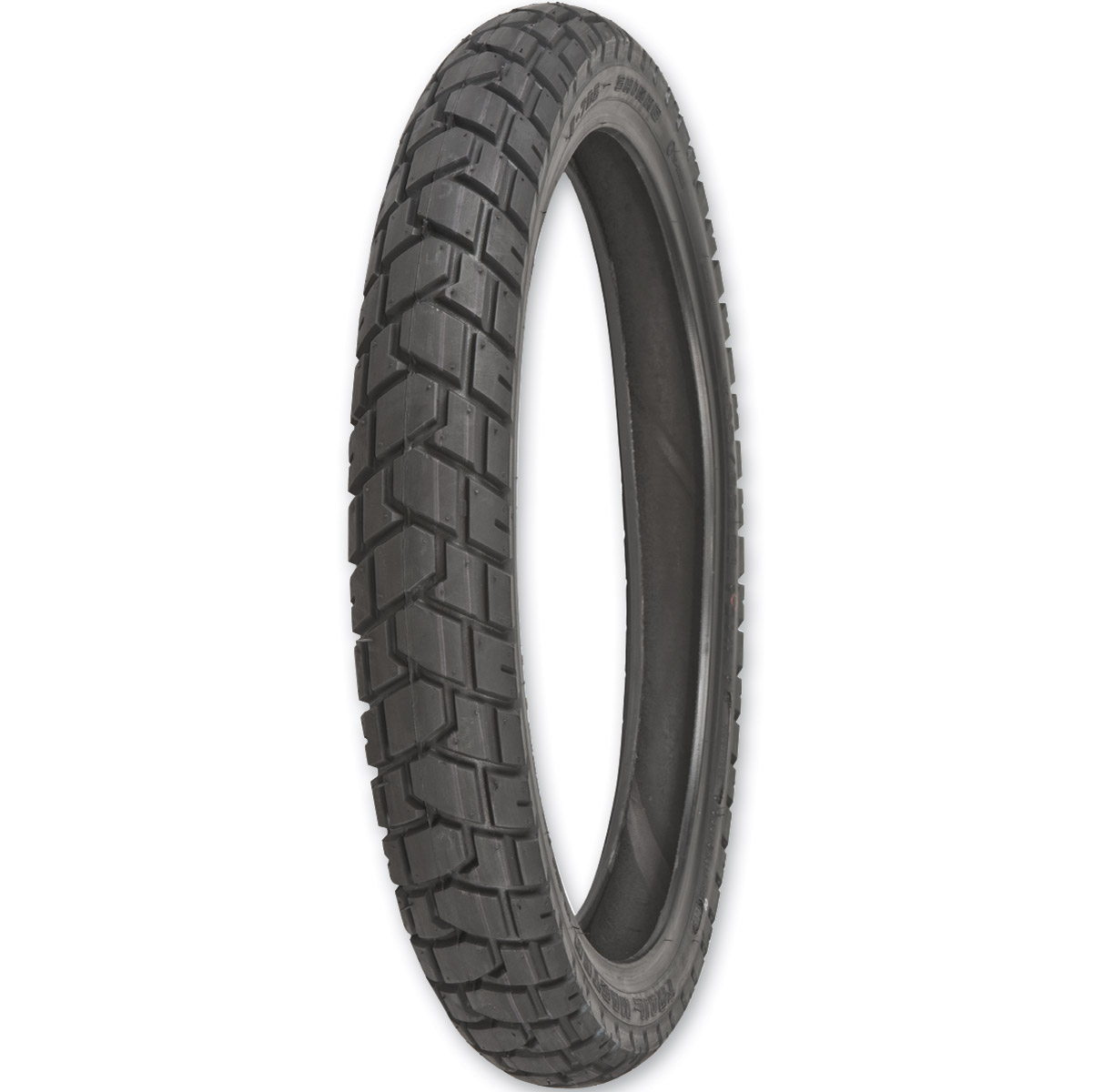 Shinko 705 Series 90/90-21 Front Tire