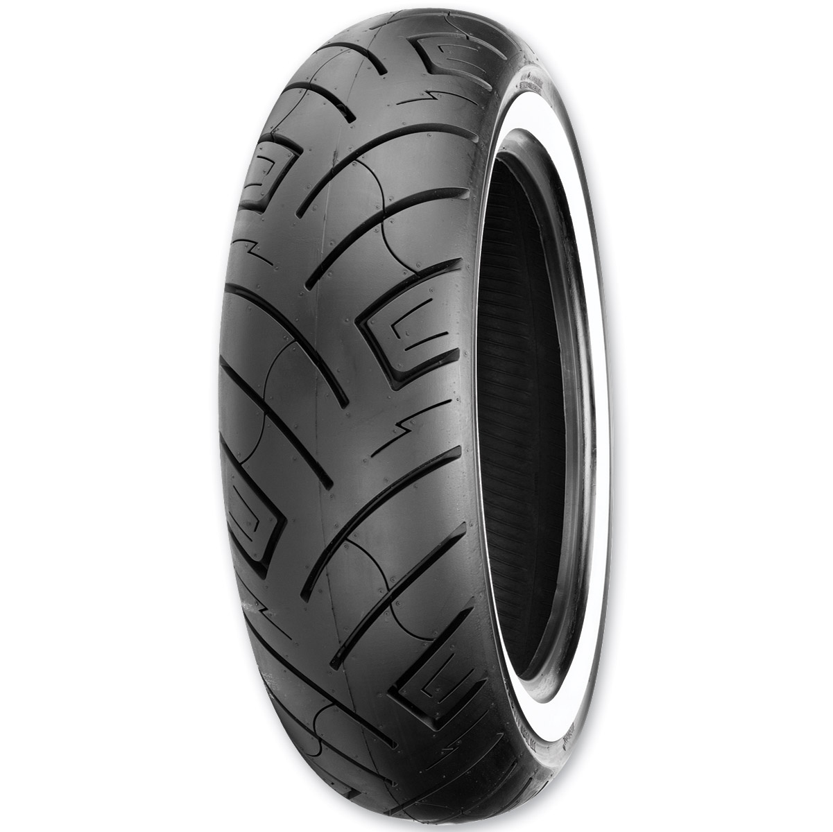 Michelin Whitewall Tires >> Shinko 777 170 70 16 Wide Whitewall Rear Tire 87 4574