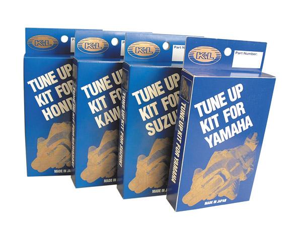 K&L Supply Co. Points for Honda