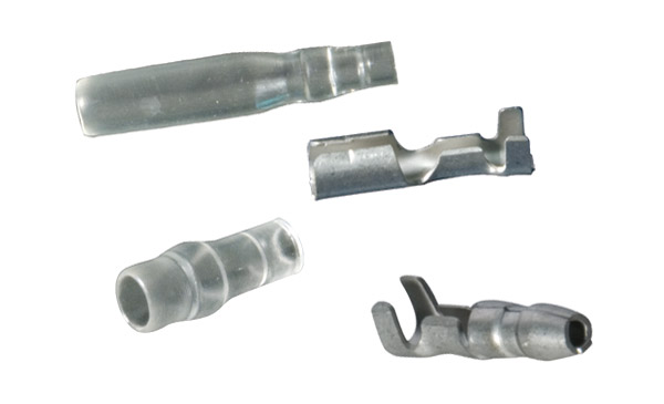 K&L Supply Co. Terminal and Coupler Set Bullets Terminals