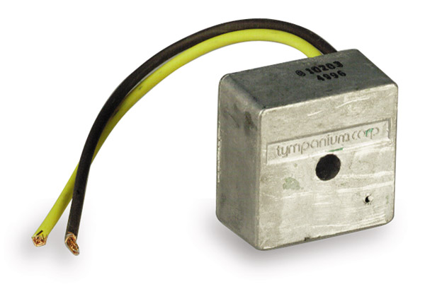 K&L Supply Co. Headlight Voltage Regulator