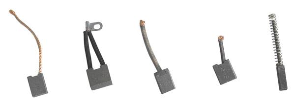 K&L Supply Co. Starter Motor and Alternator Brush