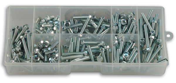 K&L Supply Co. OEM Style Bolt Kit