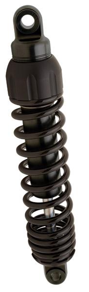 Progressive Suspension 444 Black 12.5