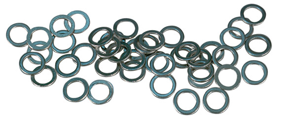 K&L Supply Co. Mixture Screw Washers