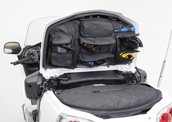 Saddlemen Trunk Organizer for 01-10 GL1800