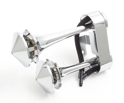 Rivco Dual Air Horns