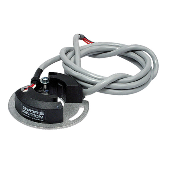 Dynatek Dyna S Ignition System for Kawasaki - DS2-2 on