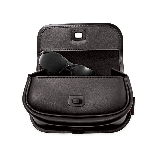 Memphis Shades Single Center Pouch