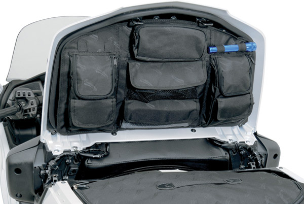 Saddlemen Trunk Organizer for GL1800
