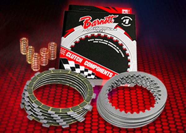 Barnett Performance Products Clutch Kit