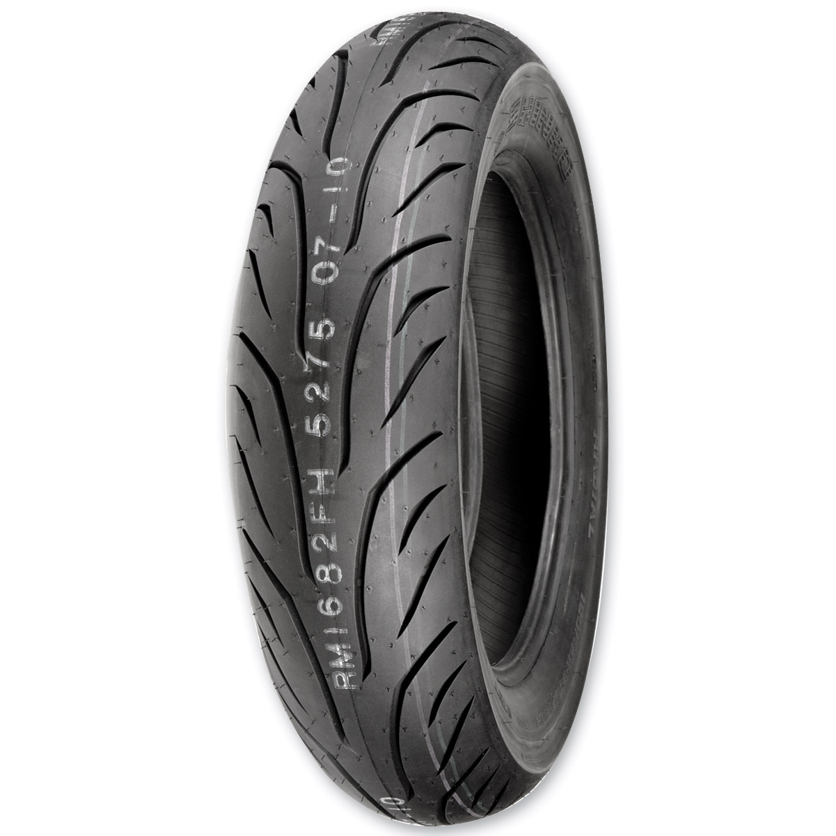 Shinko SE890 Journey 180/60R16 Rear Tire