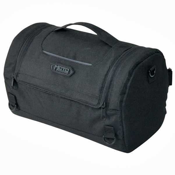 MotoCentric Cruiser Roll Bag