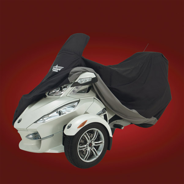 UltraGard Cover for Can Am Spyder RT