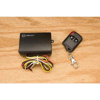 StreetFX Wireless Remote and Module