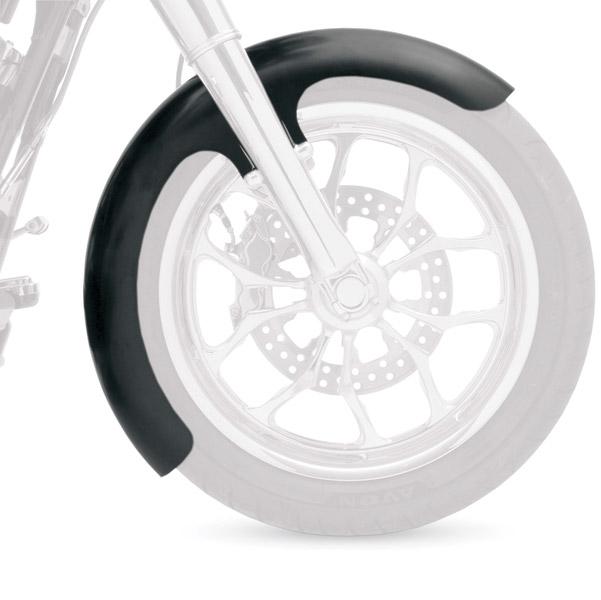 Klock Werks Wrapper Tire Hugger Series Front Fender