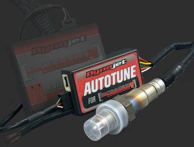 Dynojet Auto Tune Kit for Power Commander V
