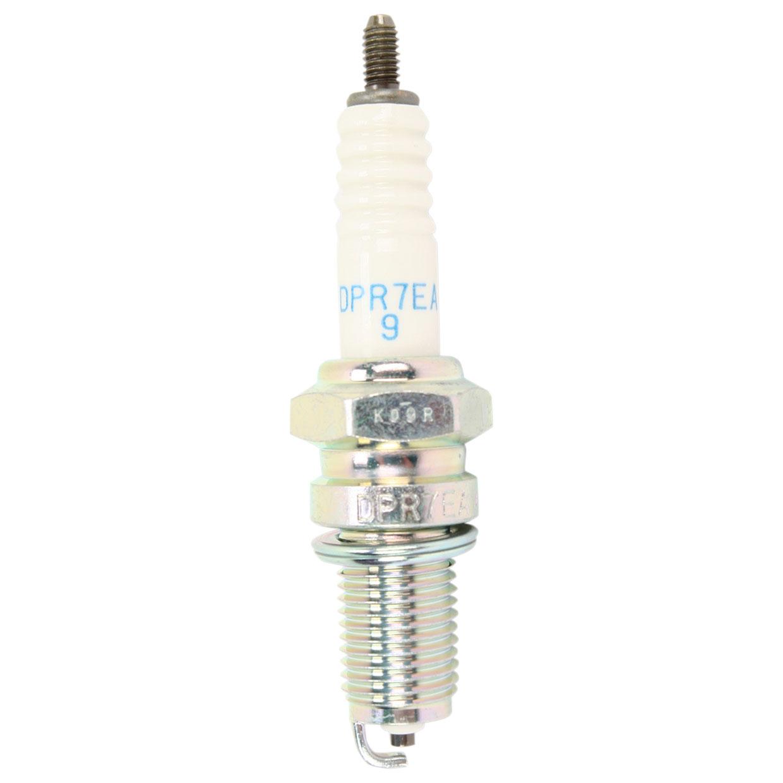 NGK Standard Spark Plug DPR7EA-9 - DPR7EA-9