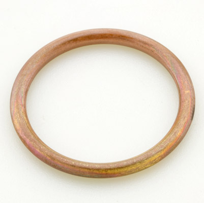 Vesrah Replacement Exhaust Gasket for Honda VT700, VT750C, VT1100C, and VTX1300C/R/S