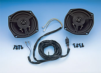 Two way speaker kit for Honda