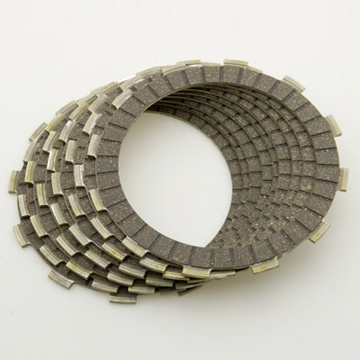 EBC CK Series Replacement Clutch Fibers