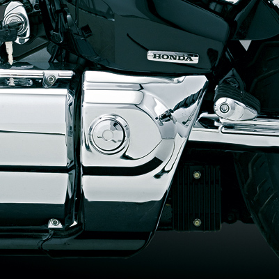 Kuryakyn Frame Trim for VTX1300