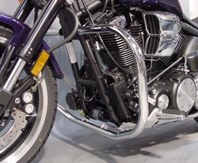 MC Enterprises Engine Guards for Yamaha