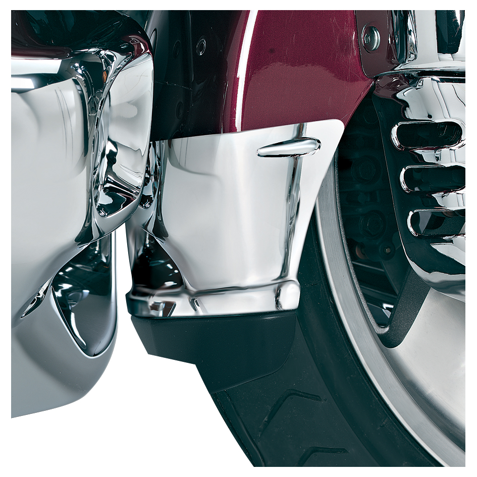 Kuryakyn Front Fender Extension