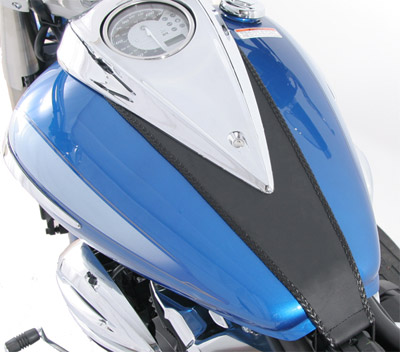 Mustang Tank Bib for Yamaha V-Star 950