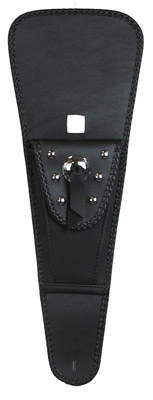 Mustang Studded Tank Bib with Pouch for Suzuki C50