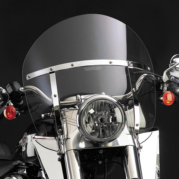 National Cycle SwitchBlade Chopped Windshield