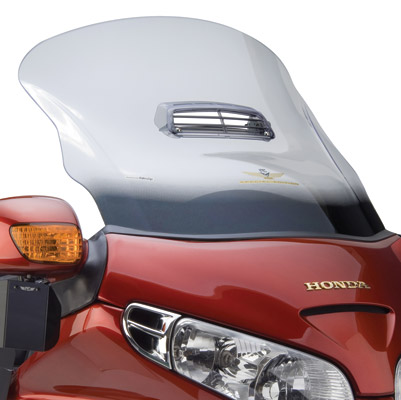National Cycle Special Edition VStream Windshield
