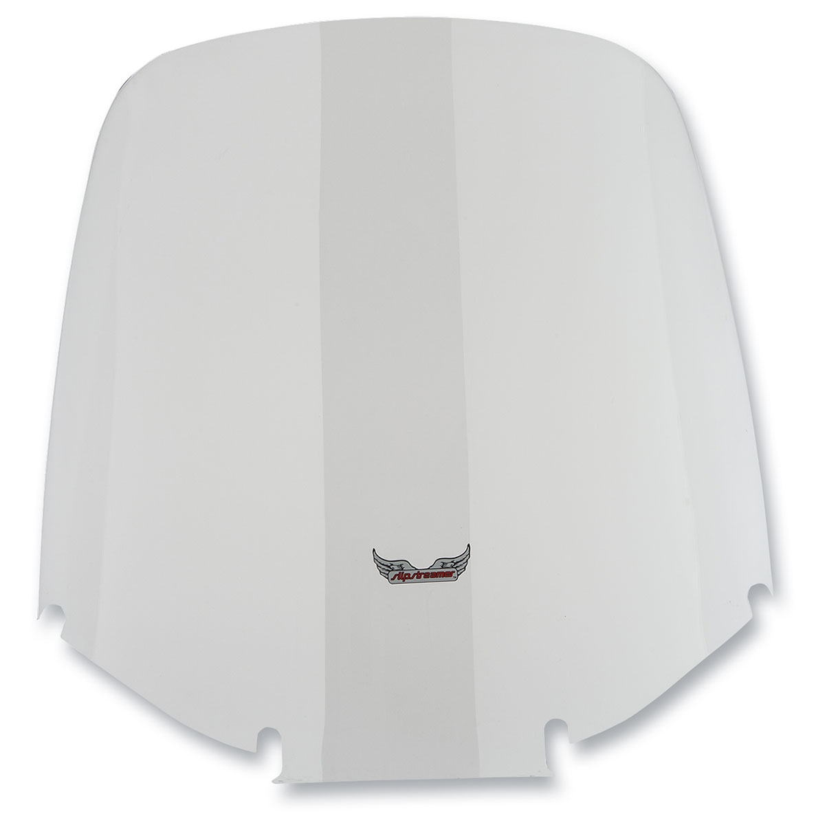 Slip Streamer Fairing Clear Replacement Windshield