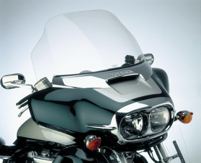 Show Chrome Accessories Windshield