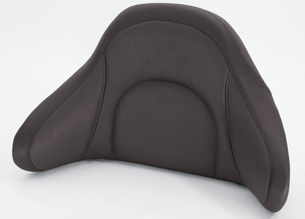 Mustang Heated Passenger Backrest