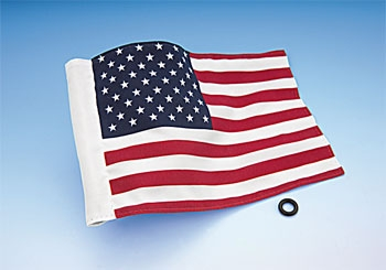 Replacement USA flag