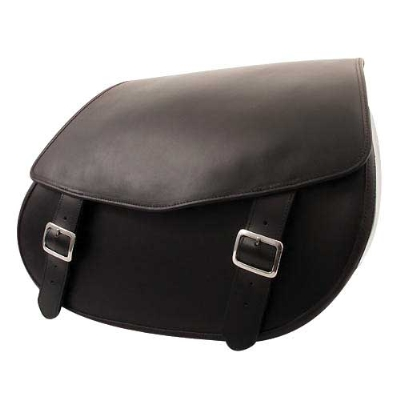 U.S. Saddlebag Co. Quick Release Saddlebags