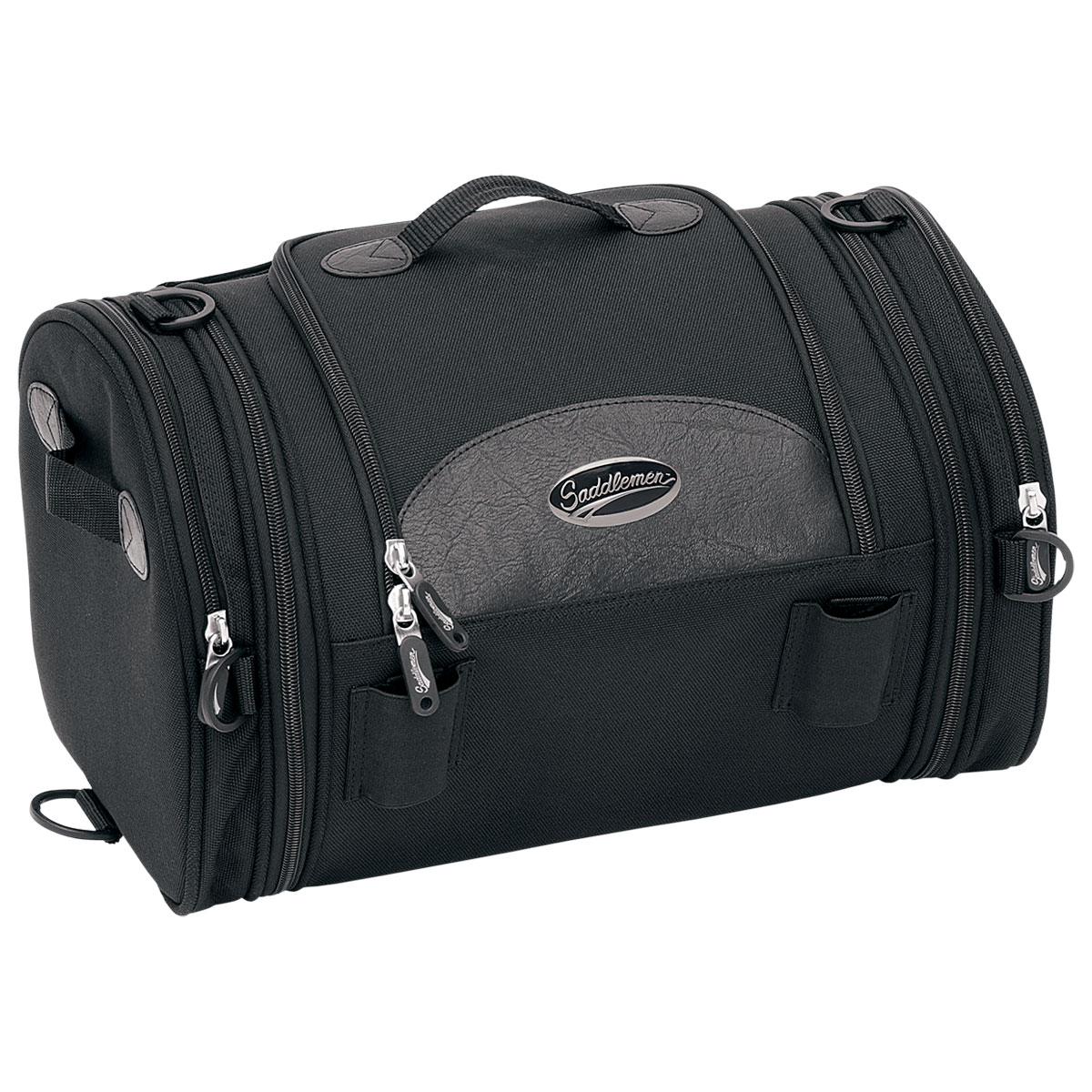 Saddlemen Deluxe Roll Bag