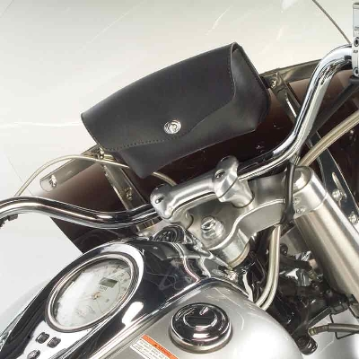 Willie & Max Revolution Series Windshield Bag