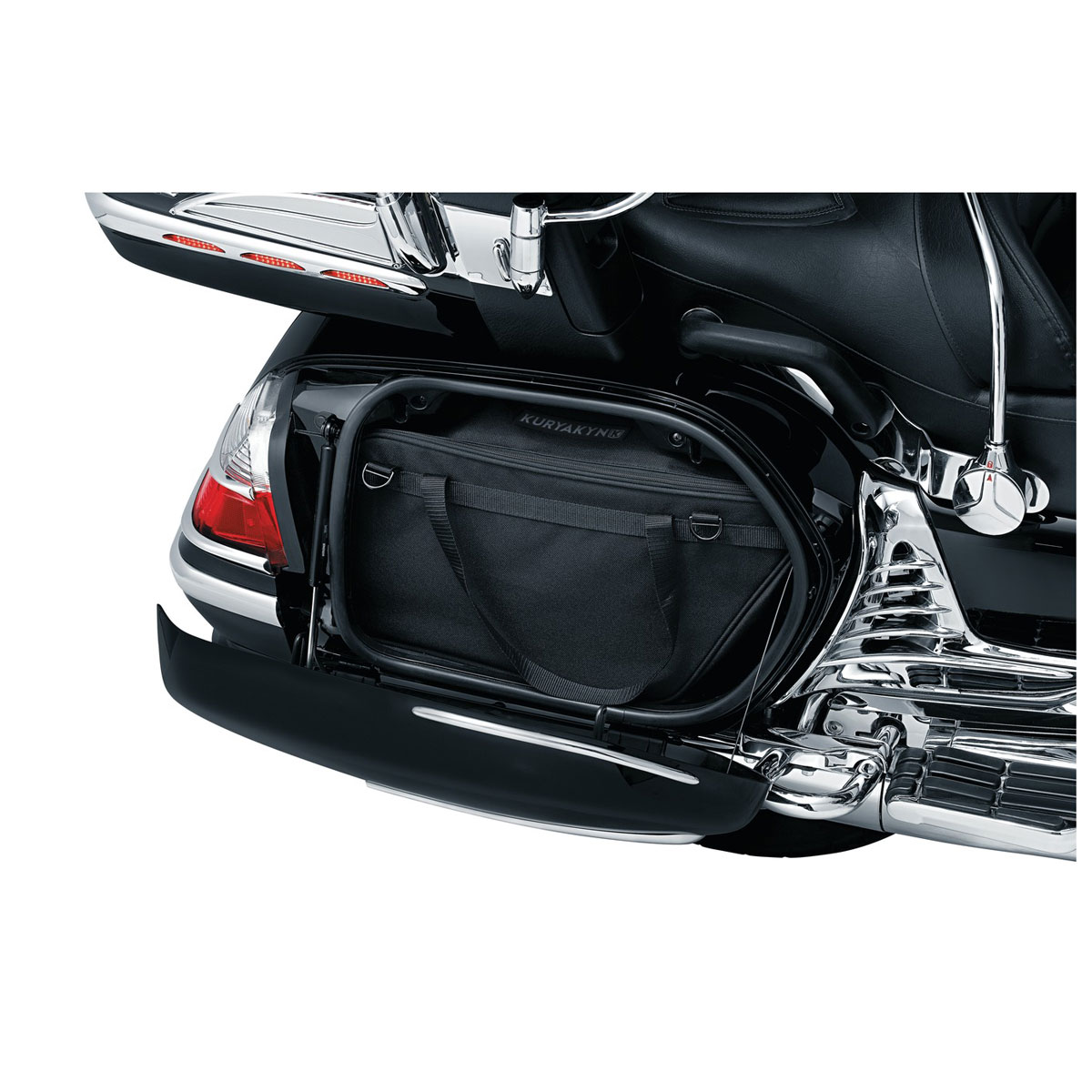 Kuryakyn Tour Trunk and Saddlebag Liners