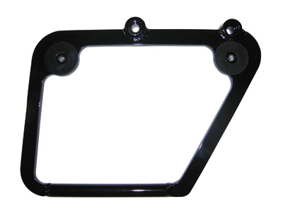 U.S. Saddlebag Co. Quick Release Saddlebag Frame Kit