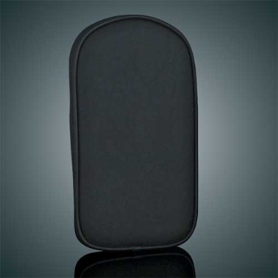 Kuryakyn Tall Backrest Pad
