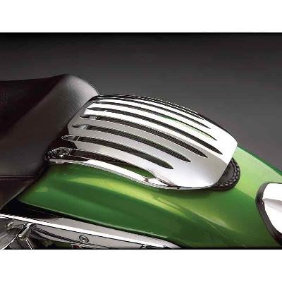 Show Chrome Accessories Solo Rack for Honda VTX1300/1800