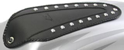 Mustang Studded  Fender Bib for Honda VTX1800F