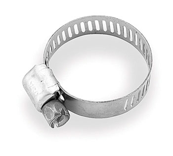8-22mm Stainless Steel Hose Clamp