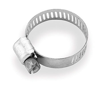 10-25mm Stainless Steel Hose Clamp