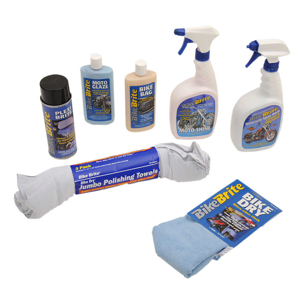 Bike Brite Moto Kit